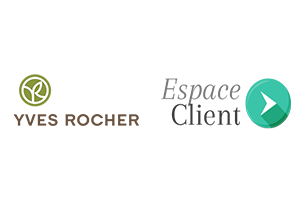 Espace client Yves rocher