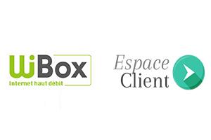Wibox.fr espace client