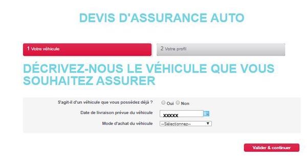 Accéder à mon compte personnel Citroën