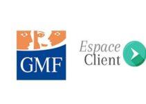 Se connecter à GMF espace client