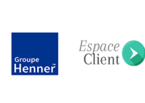 Henner GMC espace client