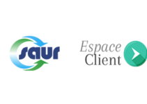 Se connecter espace client Saur