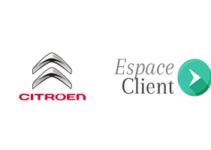 Espace assuré Citroën contrat