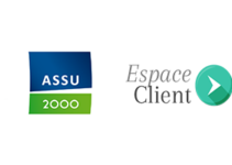 Espace perso Assu 2000