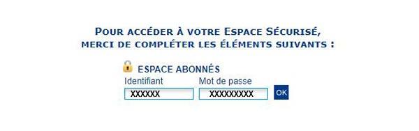 Dispobank espace client