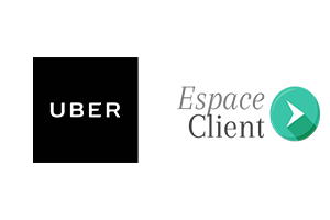 Ouvrir un compte Uber en ligne