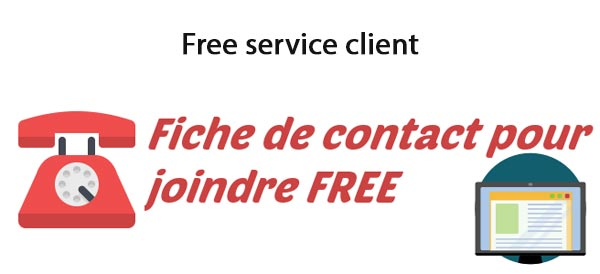 Contacter assistance Free mobile