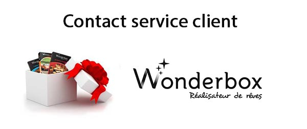 Wonderbox contact