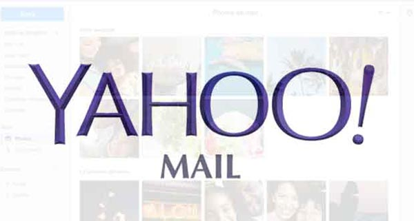 contacter yahoo france par mail