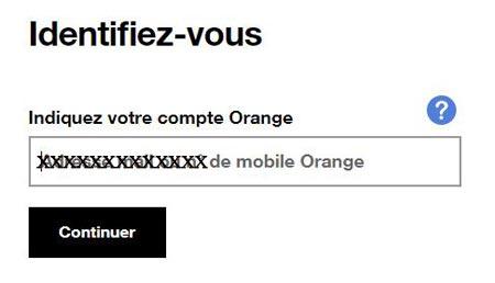 portail orange espace client