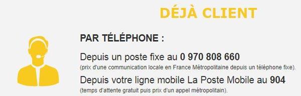 La poste mobile fr