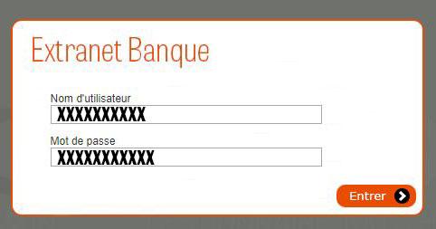 extranet banque baloo