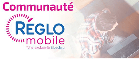 Consulter ma consommation reglo mobile