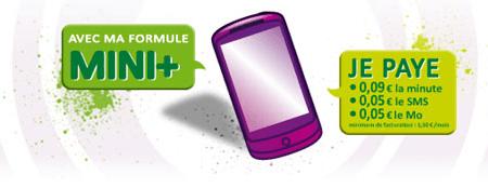 Consulter solde reglo mobile