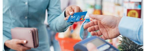 Carte PASS Gold MasterCard