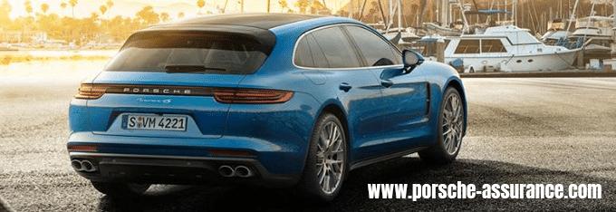 Porsche assurance