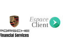 Porsche Financial services contact