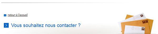 Relation client sefia cgi finance