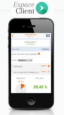 site mobile ing direct