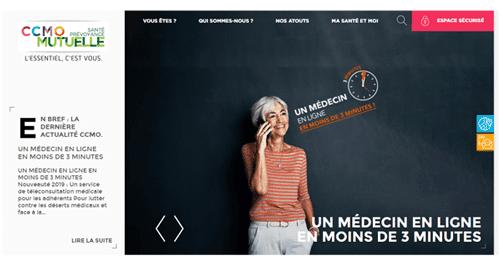 CCMO mutuelle devis en ligne