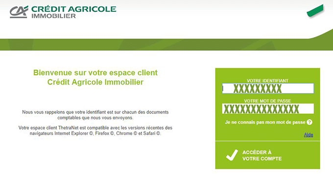 extraet ca immobilier thetranet