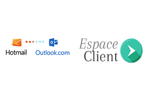 Outlook se connecter par hotmail