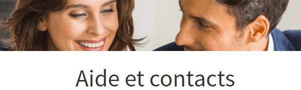 Société Générale Contact