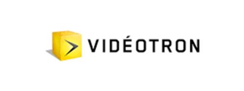 Vidéotron espace client consommation internet