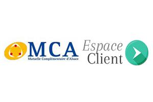 Connexion espace adhérent MCA