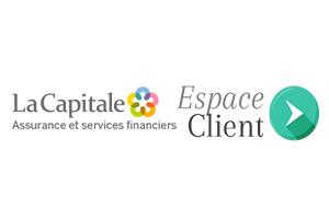 Assurance la capitale espace client