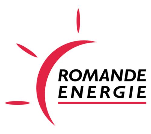 Entreprise romande énergie