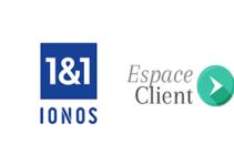 1&1 webmail espace client