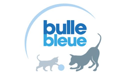 Assurance bulle bleue