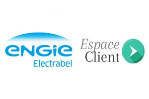 www.engie-electrabel.be espace client