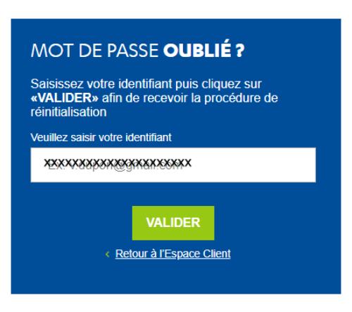 Code d'accès Bouygues