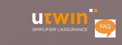 Utwin Assurance Emprunteur service client