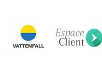 Se connecter vattenfall espace client