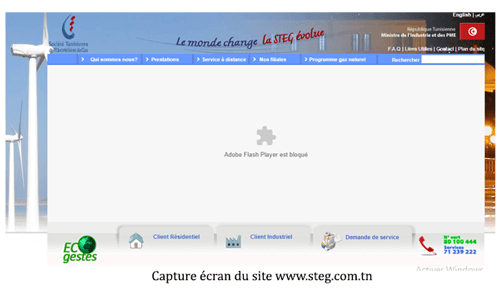 steg.com.tn