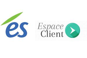 contacter service client es
