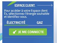 espace client electricite gaz es