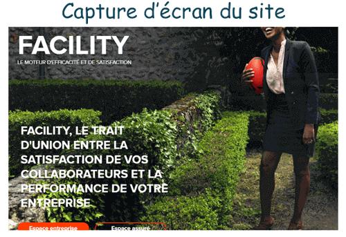 www.gpam.fr remplacé par colonnagroupe.fr