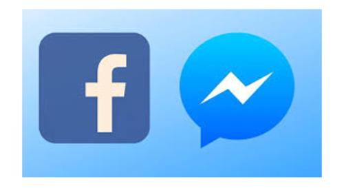 Appel vidéo Messenger sur pc