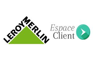 Espace client Leroy Merlin