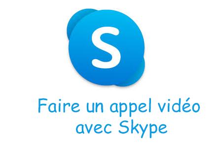 appel visio huawei y5 2019 avec Skype