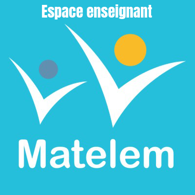espace prof matelem