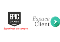 Comment désinstaller epic games