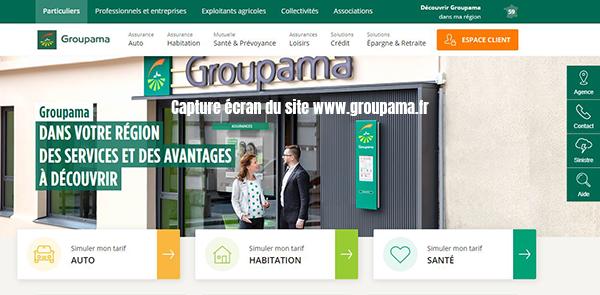 assurance groupama amaguiz.com
