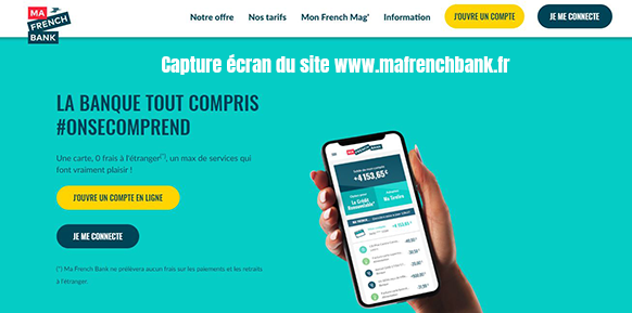 ma french bank banque mobile