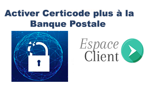 La Banque Postale authentification renforcée