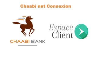Connexion chaabi net